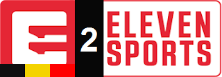Eleven Sports 2 BE