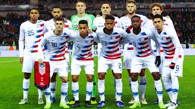 مشاهدة مباراة أمريكا وأوروجواي بث مباشر اليوم 11-9-2019 في مباراة ودية