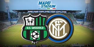 مشاهدة مباراة انتر ميلان وساسولو بث مباشر بتاريخ 19-01-2019 الدوري الايطالي