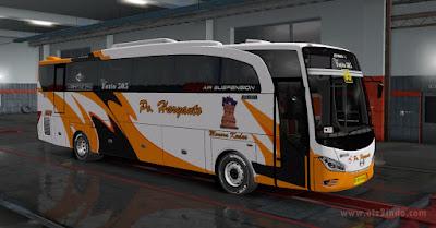 Haryanto 505