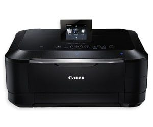 Impressoras All-In-One Canon PIXMA MG8250 Software E Drivers Da Canon PIXMA MG8250 Series