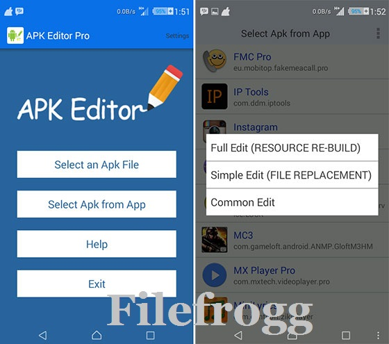 APK Editor Pro Full Unlocked