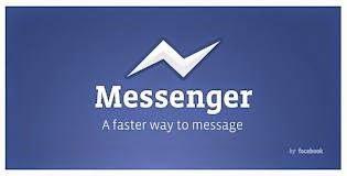 Chơi game trên facebook messenger