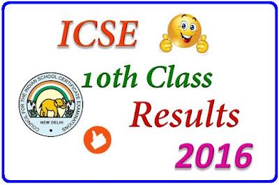 icse-results-2016