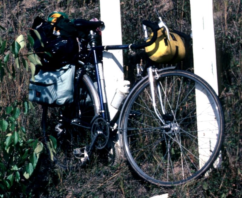 My first bike ride essay help