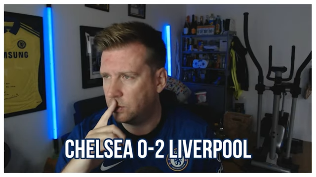 CHELSEA NEWS | CHELSEA 0-2 LIVERPOOL RANT | KLOPP & LIVERPOOL HAVE NEVER HAD IT SO EASY!