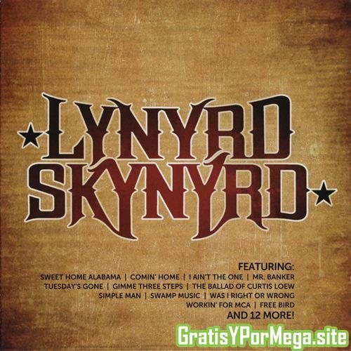 Lynyrd Skynyrd Álbum Icon 2