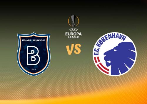 İstanbul vs FC Copenhague  Resumen