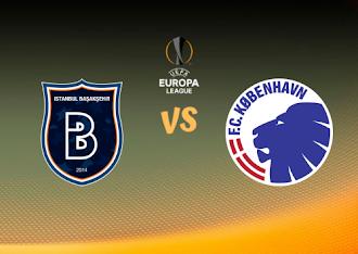 İstanbul vs FC Copenhague Resumen y Goles