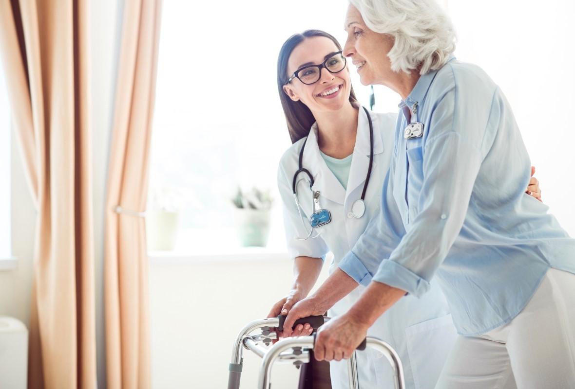 pemulihan dan rehabilitasi stroke