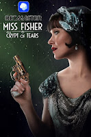 Miss Fisher and the Crypt of Tears 2020 Dual Audio Hindi [Fan Dubbed] 720p HDRip