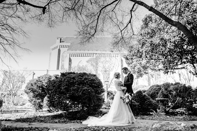 Annapolis, MD Wedding at St Mary's Parish photographed by Maryland Wedding Photographer Heather Ryan Photography