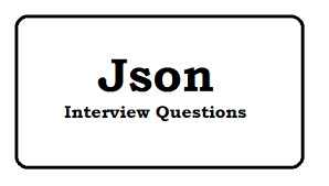 50 TOP JSON Interview Questions and Answers pdf free