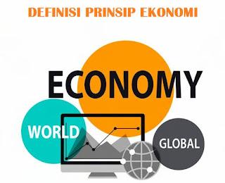 Definisi Prinsip Ekonomi - 10 Prinsip Ekonomi yang Wajib Anda Ketahui