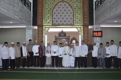 Ribuan Jemaah Padati Istogosah
