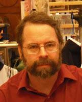 SPFBO 5 Interview: Marc Vun Kannon, author of Ghostkiller