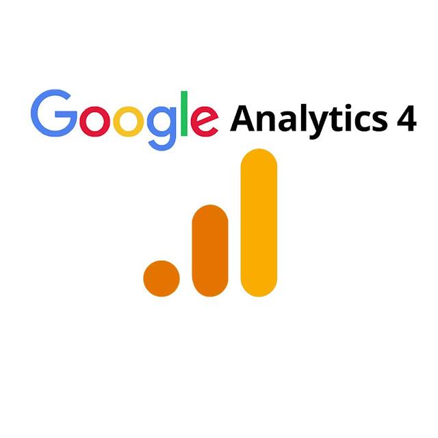 Cara Menghubungkan Blogger/Blogspot dengan Google Anlytics 4 (Google Analytics Baru)