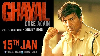 Ghayal Once Again 2016 full movie download HD 720p free