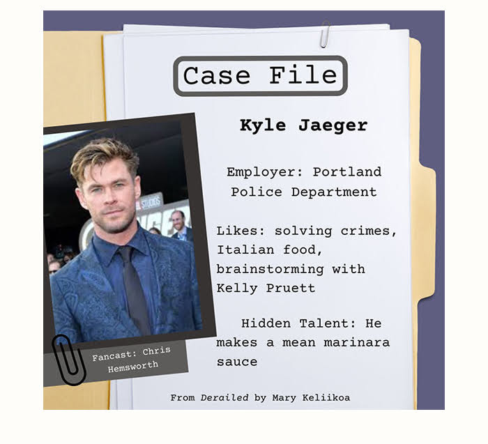 C Hemsworth