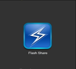 Flash-share download