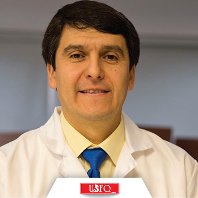 5 médicos entre los mejores científicos del Ecuador