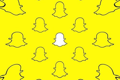 The new Snapchat update fixes the crash