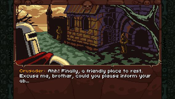 Deep Dungeons of Doom ScreenShot 01