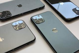 Iphone Apple 11 : Smartphone Kecil Terbaik