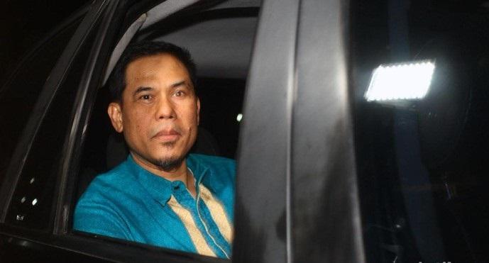 Ngeri! Sebanyak 205 Pengacara Siap Bela Munarman di Sidang, Berikut Daftar Nama-namanya