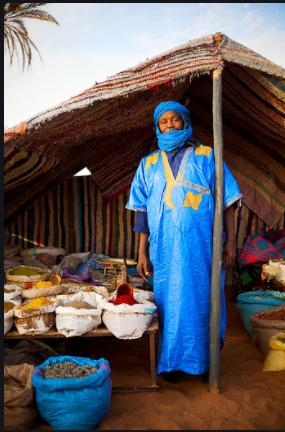 Países do Continente Africano: Marrocos