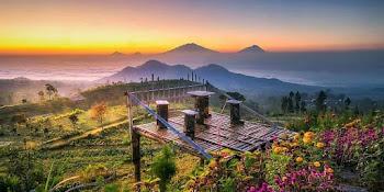 Lokasi Dan Harga Menu Bali Ndeso Kemuning Tempat Makan Hits