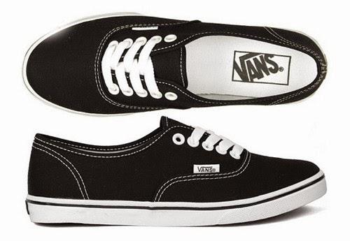 giày vans classic nam