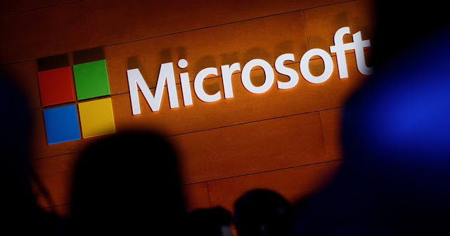 Coronavirus: Microsoft Closes All Stores Worldwide