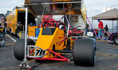 supermodified wing