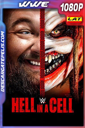 WWE Hell in a Cell (2019) Full HD 1080p Latino