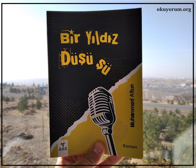 Bir Yıldız Düşüşü Muhammed Altun, Ark Kitapları