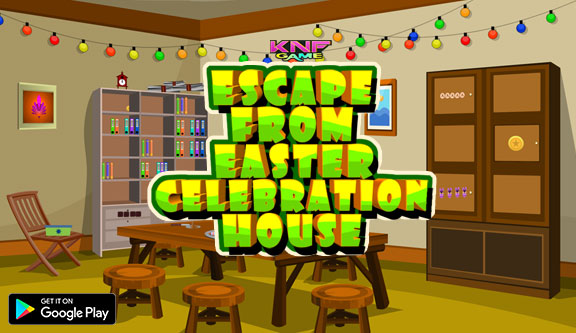 Knf Escape From Easter Ce…