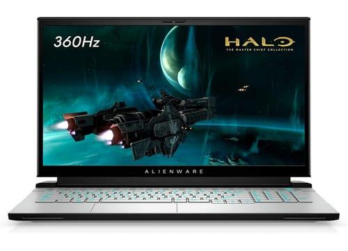 Alienware AWM17R4-7832WHT-PUS  m17 R4 Full HD Gaming Laptop