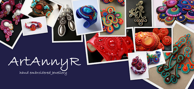 Soutache Art Annyr