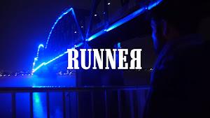 Runner Poster
