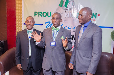 Proudly Nigerian Flags Off Campaign | Inaugurates Aliko Dangote Celebration Project