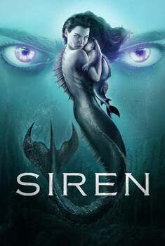 Siren 3ª Temporada Torrent – WEB-DL 720p/1080p Legendado