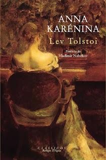 Lev Tolstoi @ Clube de Leituras