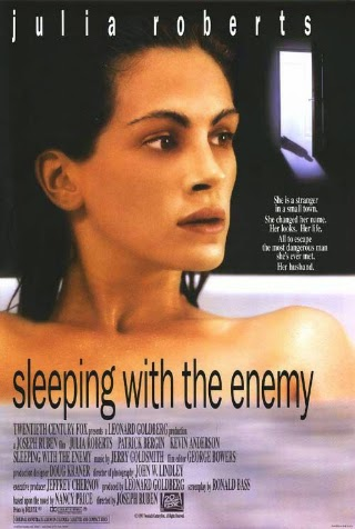 Sleeping with the Enemy [1991] [DVDR] [NTSC] [Latino]