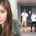 """Loisa Andalio's """"JuJu On That Beat """" Dance Cover Video"""