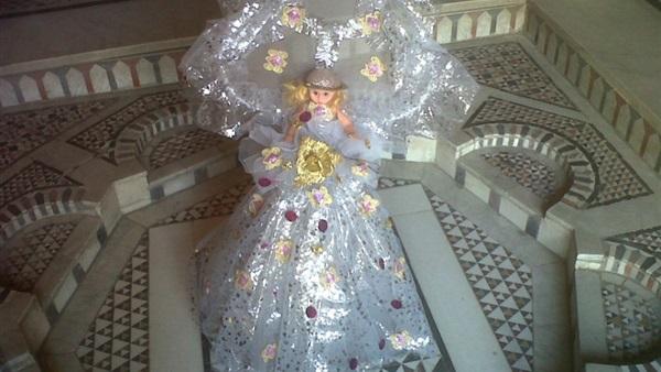 احدث الصور لعروسة المولد