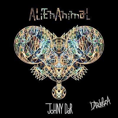 Johny Dar Unveils New Single 'Alien Animal'