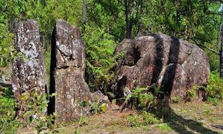Cerita Legenda Batu Belah Dari Gayo Aceh Tengah