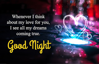 Good Night Status in Hindi - Good Night Messages