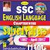Kiran SSC English 11300+ Chapterwise Free PDF Download [1997-2017]